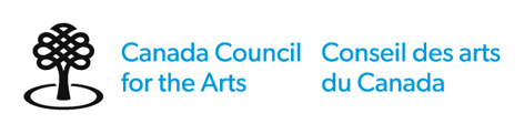 Canada Council for the Arts Logo