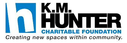 KM Hunter Charitable Foundation