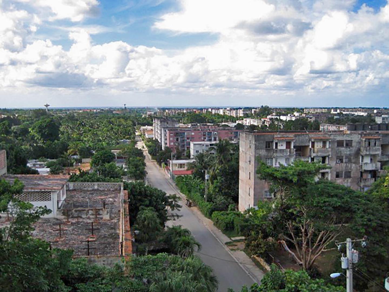 San Agustin, Cuba